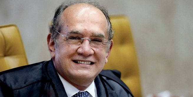 STF: Gilmar Mendes manda soltar suposto operador do PSDB
