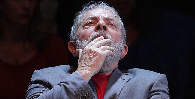 Lula completa 100 dias preso na sede da PF em Curitiba