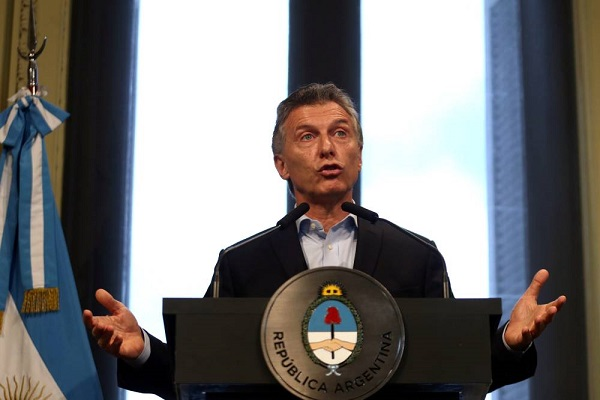 FMI confirma negociação de novo pacote de ajuda à Argentina