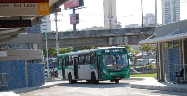 Salvador terá esquema especial de transporte para o segundo dia do Enem