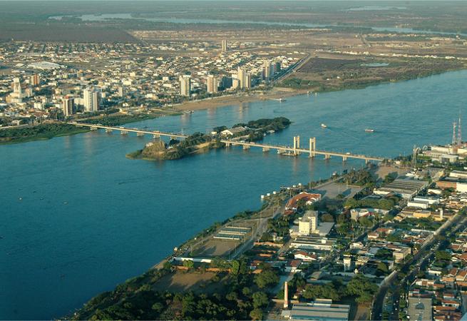MPF quer impedir ocupações irregulares em área de preservação no rio São Francisco