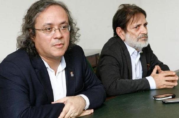 Reitor e vice-reitor da UFBA são reeleitos para mandato até 2022