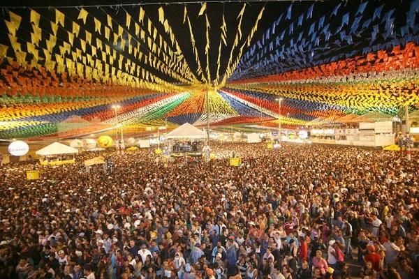 Bahiatursa abre inscrições para apoio aos festejos juninos