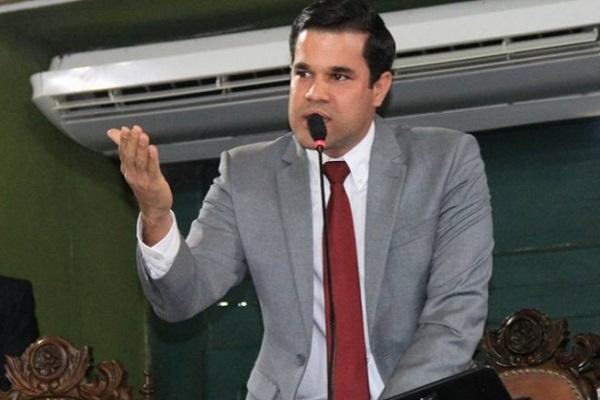 Felipe Lucas propõe Olimpíada do Meio-Ambiente na rede pública de ensino de Salvador