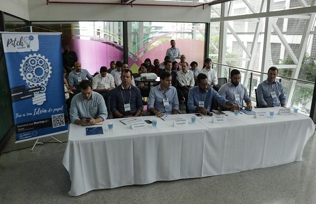Startups apresentam soluções para dinamizar serviços públicos em Salvador