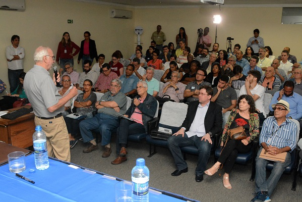 BRT de Salvador é discutido no Crea-BA e na comunidade do Alto do Saldanha