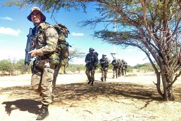 Cipe Caatinga ministra curso para policiais federais