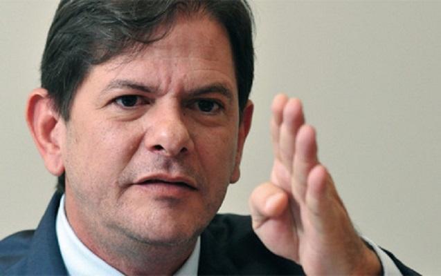 """Cid Gomes: """"Torcemos para o País dar certo e queremos ajudar a entrar nos eixos"""""""