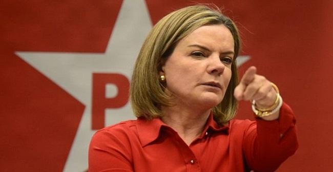 PT abre mão de candidatos ao Senado em troca de alianças