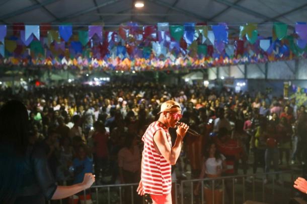 Bandas locais terão destaque no Camaforró 2018