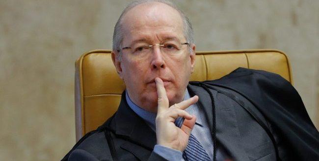 Celso de Mello retira sigilo de vídeo de reunião ministerial de Bolsonaro