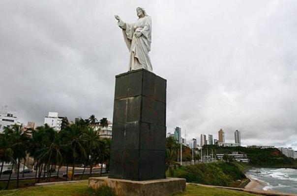 Salvador: Região do Cristo passa a ter monitoramento da Guarda Municipal