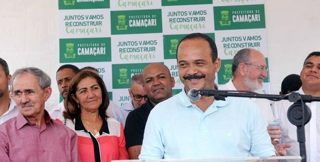 Prefeitura de Camaçari concede aumento de 20% aos servidores