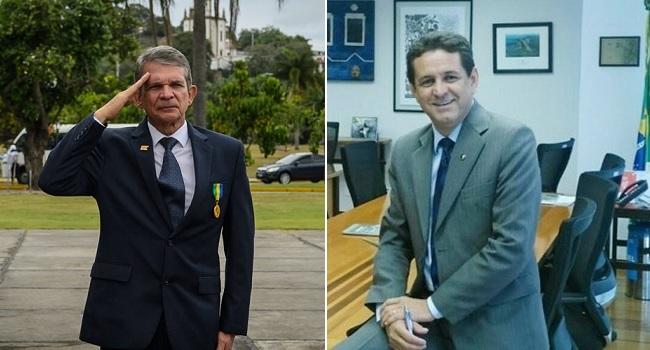 Temer efetiva general Silva e Luna na Defesa e Edson Duarte no Meio Ambiente