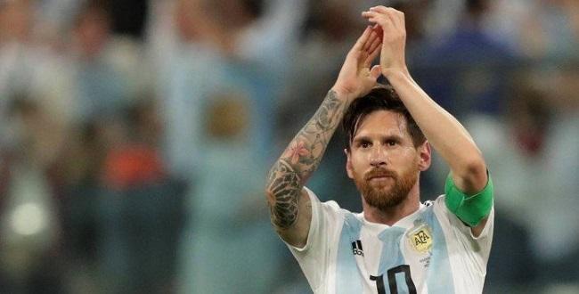 Copa: França e Argentina abrem os confrontos das Oitavas neste sábado