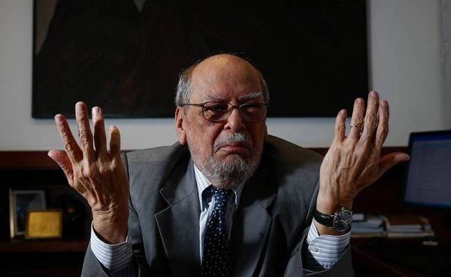Filho de Sepúlveda Pertence expõe racha na defesa de Lula