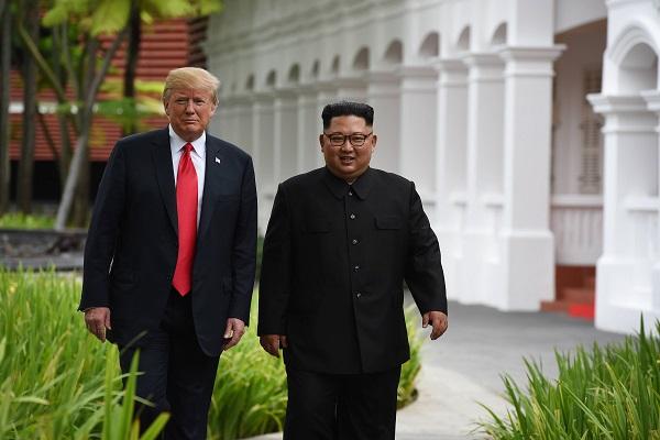 """Após acordo, Kim Jong-Un diz que """"mundo verá grande mudança"""""""