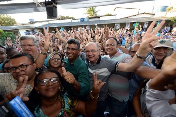 Por unanimidade, TJ-BA considera José Ronaldo inocente na nomeação de agente distrital