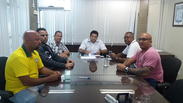 Agentes de Saúde e de Endemias aceitam proposta da Prefeitura de Salvador