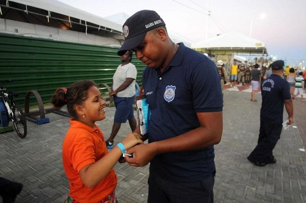Guarda Municipal completa dez anos com 40 mil atendimentos em Salvador