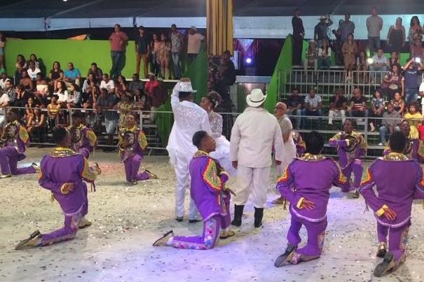 Grupo de Salvador vence Concurso de Quadrilhas do Nordeste