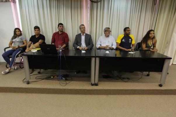 FazAtleta certifica 75 atletas de 15 municípios baianos