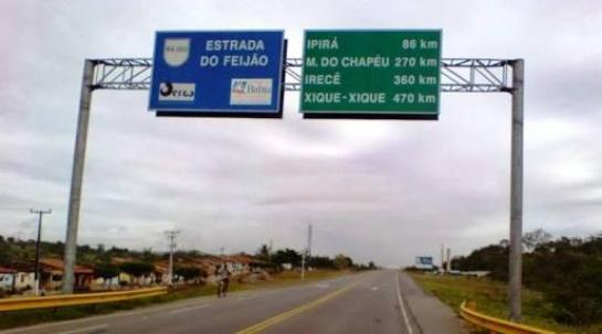 Paviservice e SVC Construções vencem leilão para requalificar a Estrada do Feijão