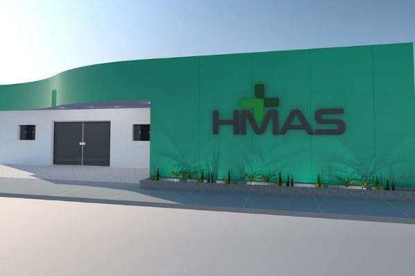 Após oito anos, Prefeitura de Vera Cruz vai reabrir o Hospital Municipal