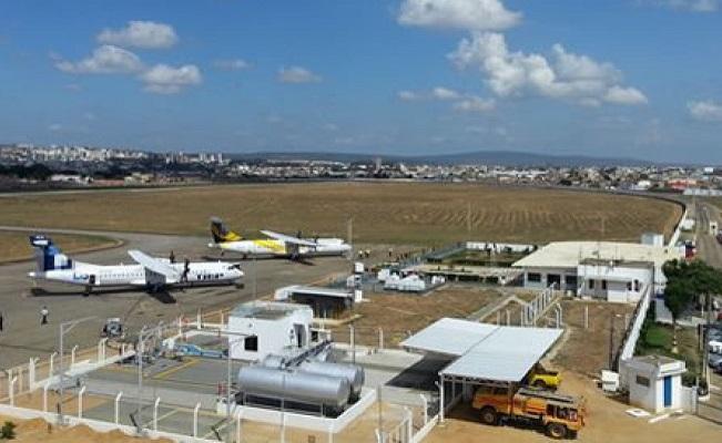 Consórcio VDC Airport vai administrar o novo aeroporto de Conquista