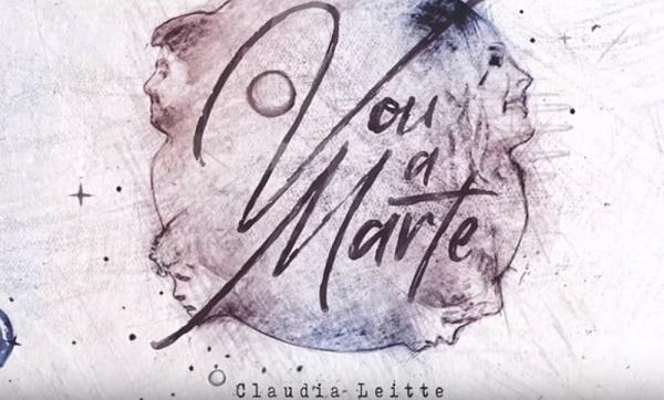 Claudia Leitte lança música inédita no dia do seu aniversário