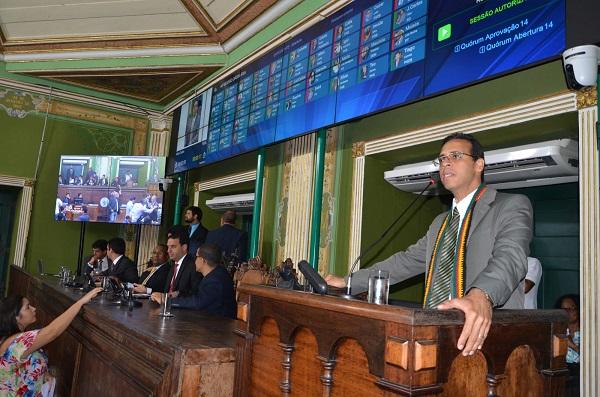 Câmara de Salvador aprova Programa Municipal Jovem Aprendiz
