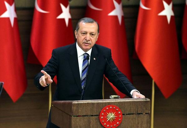 Erdogan nomeia genro como ministro do Tesouro na Turquia