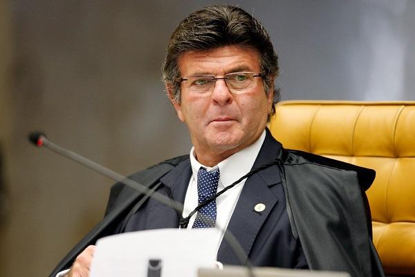 Luiz Fux toma posse nesta quinta como presidente do STF