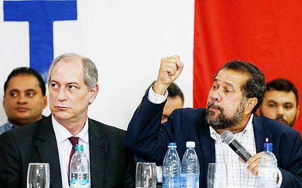 Presidente do PDT aconselha a Tabata criar seu próprio partido