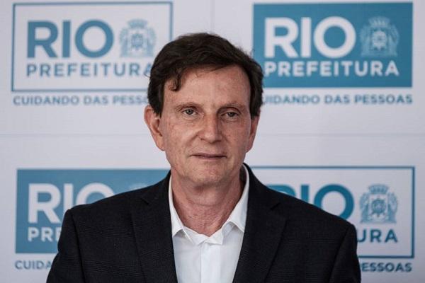 Marcelo Crivella é preso em operação da polícia e do MP-RJ