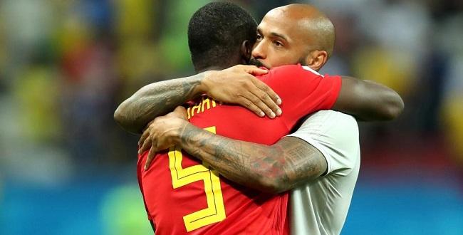 França e Bélgica disputam vaga na final da Copa nesta terça-feira