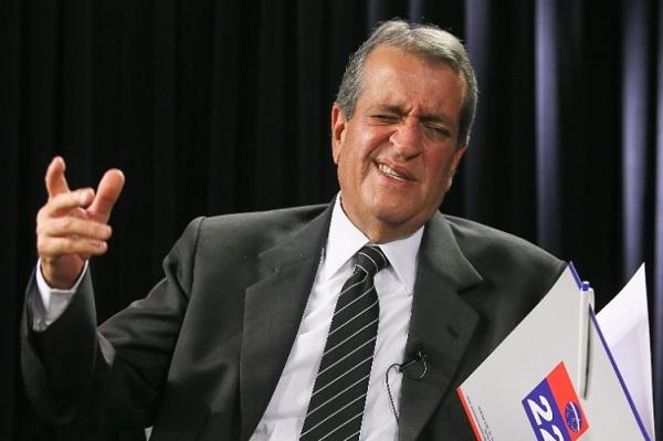 """PR será """"fiel da balança"""" dos partidos do Centrão, diz coluna"""