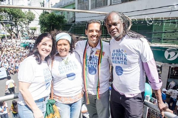 Marta, Hilton e Silvio Humberto convocam audiência pública contra projeto Escola Sem Partido