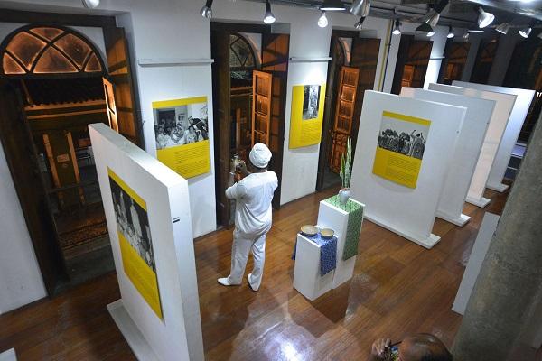Casa do Benin celebra 30 anos com intensa programação na Flipelô