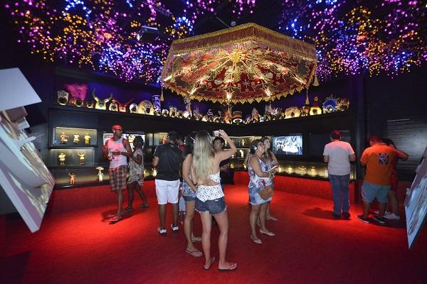 Casa do Carnaval da Bahia terá entrada gratuita durante a Flipelô