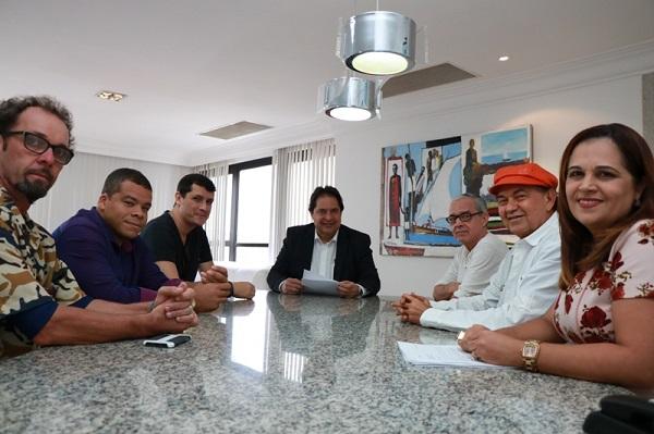 Artistas baianos reivindicam reconhecimento do forró como patrimônio imaterial