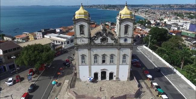 Basílica do Senhor do Bonfim terá a Semana da Gratidão e a Semana da Proteção