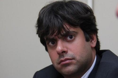Tiago Correia lamenta que produção industrial baiana esteja atrás do Ceará e de Pernambuco