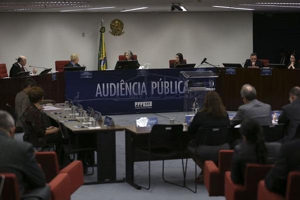 Cármen Lúcia diz que STF garante pluralidade com audiência pública sobre aborto