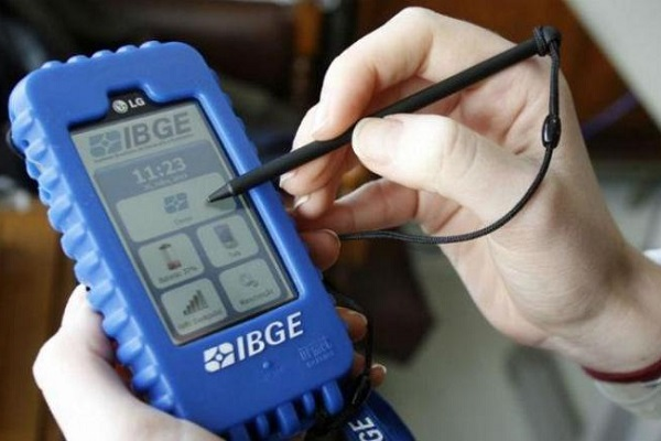 IBGE abre concurso com 400 vagas para nível superior