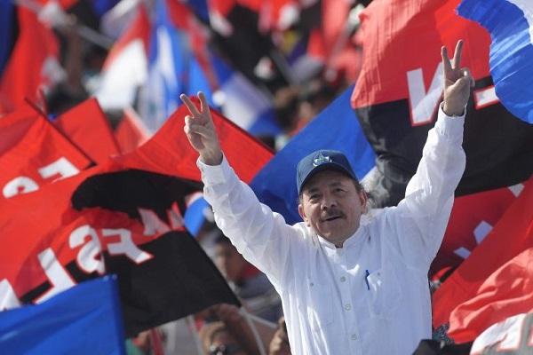 Brasil integra grupo de trabalho da OEA para crise na Nicarágua