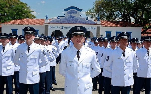 FAB abre 279 vagas para Curso de Formação de Sargentos