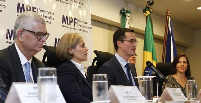 Petrobras recebe R$ 1 bilhão recuperado pela Lava Jato
