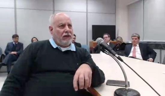 Renato Duque afirma que o PT tinha conta corrente com a OAS