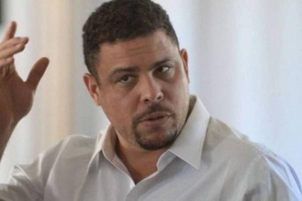 Ronaldo Fenômeno será presidente do Real Valladolid b3a0e2b615ea6